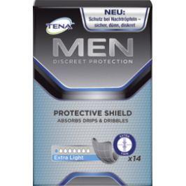 Inkont.vlož.TENA Men Protective Shield 14ks 750403