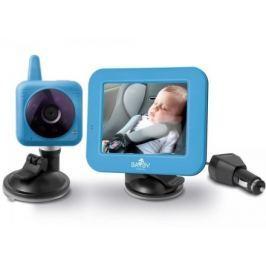 BBM 7030 Digitální video auto chůvička BAYBY