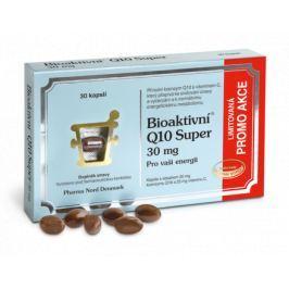 Bioaktivní Q10 Super 30mg cps.30 PROMO AKCE
