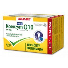 Walmark Koenzym Q10 60mg tbl.30+30