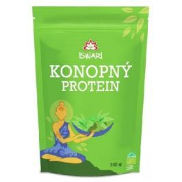 BIO Konopný protein 50% 250g