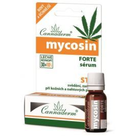 Cannaderm Mycosin Forte sérum 10+2ml