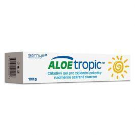 Barnys ALOEtropic gel 100g