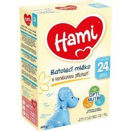 Hami 24 + Vanilka 600g