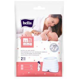Bella Mamma síťované kalhotky M/L