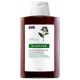 KLORANE Quinine šamp.400ml - posílení vlasů