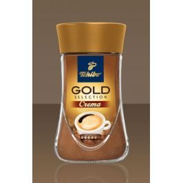 Tchibo Gold Selection Créma 180g