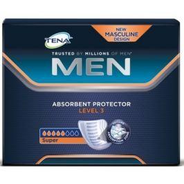 Inkont.vlož.pro muže TENA Men Level 3 8ks 750856