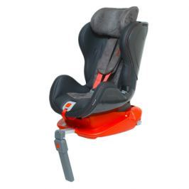 Autosedačka ISOFIX GLIDER (9-18) CARBON RACE RED