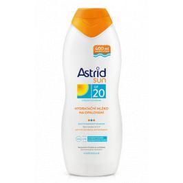 ASTRID SUN mléko na opalování OF20 400 ml