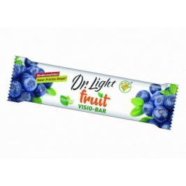 Ovocná tyčinka Dr.Light Fruit Visio-Bar 30g