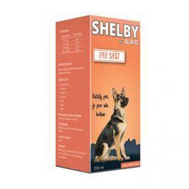 Shelby Pro srst 200 ml