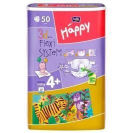 Bella Baby HAPPY Maxi Plus 50ks