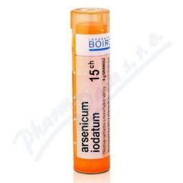 Arsenicum Iodatum CH15 gra.4g