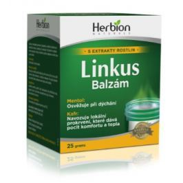 LINKUS balzám 25 g