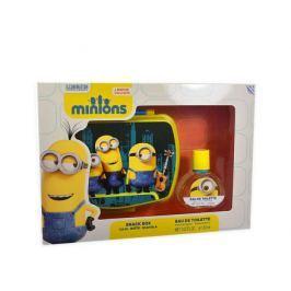 Mimoni - EDT 30ml + svačinový box