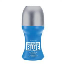 Avon Kuličkový deodorant antiperspirant Individual Blue 50 ml