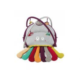 Hrací deka s hrazdou Chobotnice