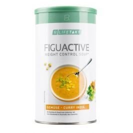LR LIFETAKT Figu Active Zeleninová kari polévka