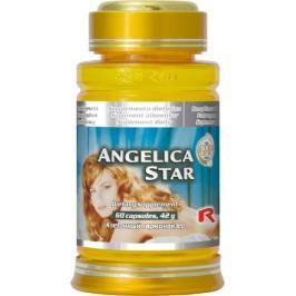 Angelica Star 60 cps