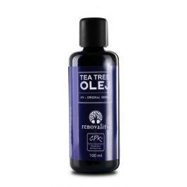Tea Tree olej s kapátkem Renovality 100ml