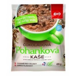 Kaše Pohanková čokoládová 65g