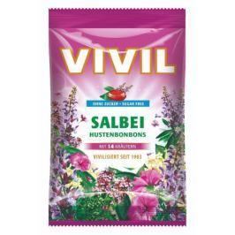 VIVIL Šalvěj + 14 druhů bylin 80g bez cukru