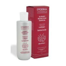 EPIDERMA bioaktivní CBD šampon při lupénce 200ml