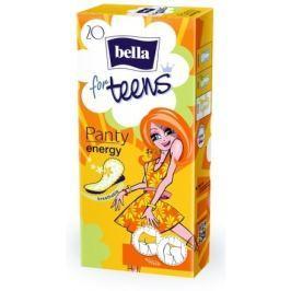 Panty Energy slipové FOR TEENS 20ks