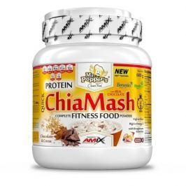Mr.Popper´s Protein ChiaMash oříšek 600g