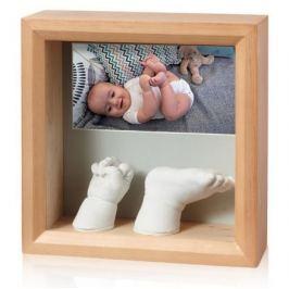 Rámeček Photo Sculpture Frame Honey