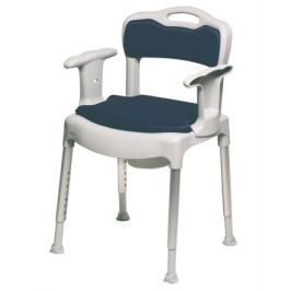 SWIFT Kommod - Toaletní a sprchová židle