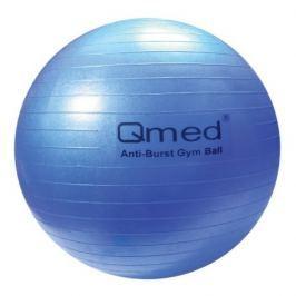 Qmed - Rehabilitační míč ABS GYM BALL modrý, průměr: 75 cm