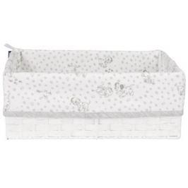 Košík na kojenecké potřeby Bébé-Jou 101 Dalmatians