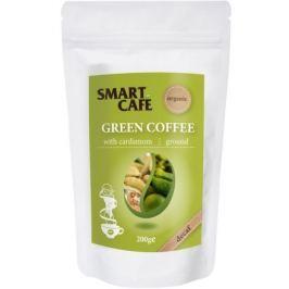 Zelená káva s kardamonem 200g