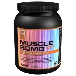 Muscle Bomb Caffeine Free 600g fruit