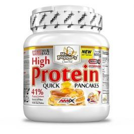 High Protein Pancakes natural 600g
