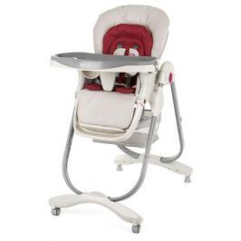 GMINI Jídelní židle Mambo červená Rok 2017