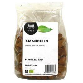 Mandle BIO RAW Super food 200 g