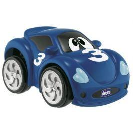 Autíčko Turbo Touch - modré