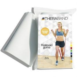 Thera-Band Posilovací guma stříbrná