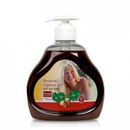 Gel pro intimní hygienu s dobovým extraktem 500 ml