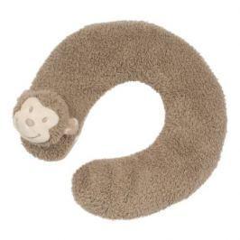 Bo Jungle plyšový podhlavníček Monkey