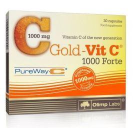 Olimp, Gold-Vit C, 1000 Forte, 30 kapslí