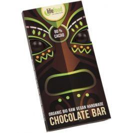 Lifefood Chocolate BIO 80% Cacao 70g