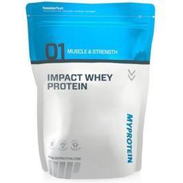 MyProtein Impact Whey Protein 5000g - Čokoláda banán