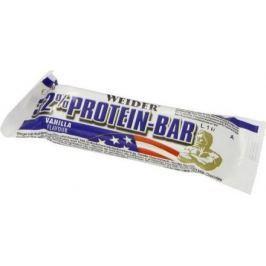 WEIDER, 32% Protein Bar, 60 g, Vanilka