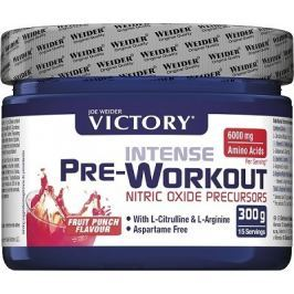 Weider, Intense PRE workout, 300g, Fruit punch