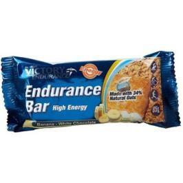 Weider, Endurance bar, high energy, 85g, Bílá čokoláda - banána