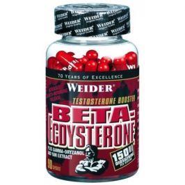 Weider, Beta-Ecdysterone, 150 kapslí